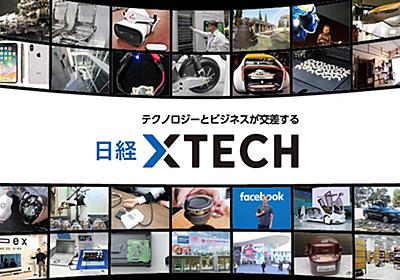 ソニーがFeliCa/MIFARE両対応のICカード・リーダーを発表,Suicaもe-Taxも1台で | 日経 xTECH(クロステック)