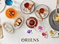 ORIENS -オーリエンス- こころに満ちる香り、自分だけの時間。
