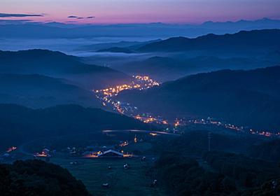 6月11日の写真活動 歌志内市かもい岳山頂から見た大雲海 - 北海道民ブルワリーのブログ