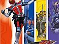 感想『仮面ライダージオウ』第39話「2007: デンライナー・クラッシュ!」ZI-O signal EP39 - ジゴワットレポート