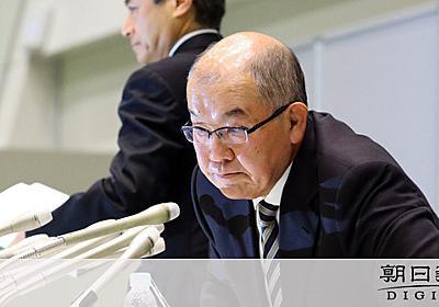 順大入試、女子を一律に減点「コミュ力が高いため補正」:朝日新聞デジタル