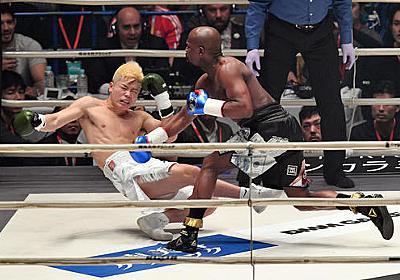 ボクシング団体共同声明「努力を踏みにじるもの」 - ボクシング : 日刊スポーツ