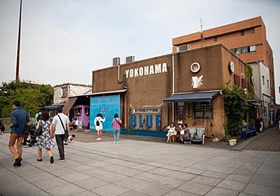 横浜スナップは手ブレ補正付き大口径ズームで | TAMRON SP 24-70mm F/2.8 Di VC USD レビュー - 「若者のカメラ離れ」離れ