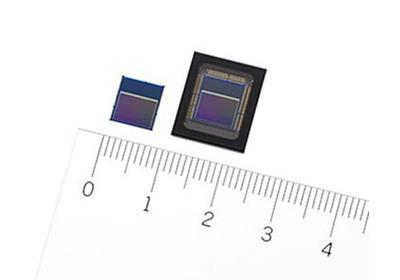 ソニー、世界初のAI処理機能搭載イメージセンサー - PC Watch
