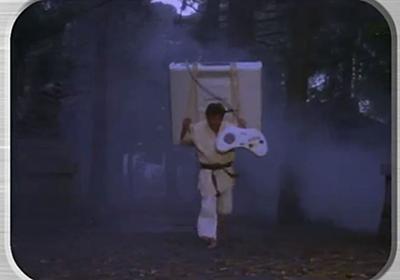 22年ぶりに復活した「せがた三四郎」が熱すぎる。体感80kgのセガサターンを背負い、コントローラー連打で血が出たCM裏話語る