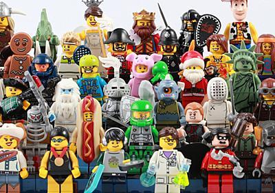 LEGOのミニフィグが生まれて40周年! 一番好きなのはどれ? | ギズモード・ジャパン