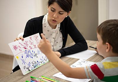「自閉症は津軽弁を話さない」この謎に挑んだ心理学者が痛感したこと それは「タメ語と丁寧語」に似ている | PRESIDENT Online(プレジデントオンライン)