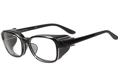 Zoffから、視界を遮って集中力をアップさせるメガネが。ヒントは…馬?   ギズモード・ジャパン