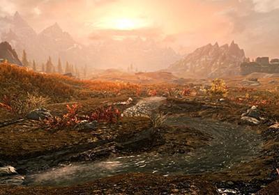 『Skyrim』のキツネはプレイヤーをお宝に導くか。発売直後から囁かれてきた噂の真相を元開発者が明かす | AUTOMATON