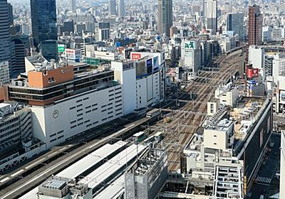 新宿駅、自由通路完成で「私鉄の近道」消える? | 駅・再開発 | 東洋経済オンライン | 経済ニュースの新基準