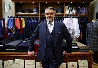 焦点:「スーツ」はコロナ禍を生き残れるか、ビジネスウエア苦境 | ロイター