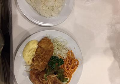 レストラン桂 (カツラ) - 三越前/洋食 [食べログ]
