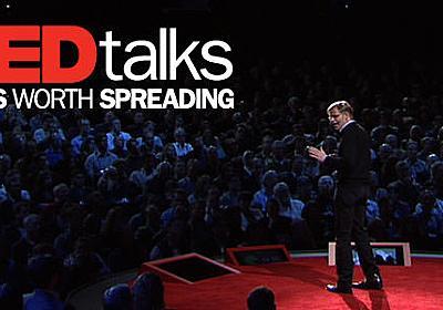 NHK「スーパープレゼンテーション」で放送されたTEDトーク厳選まとめ - PhotoshopVIP