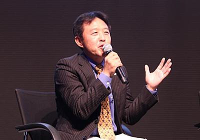 東京ディズニーリゾートはITの国か、夢の国か 「効率化とおもてなし」を叶えた施策 - ログミー