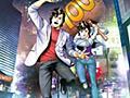 「シティーハンター」が2019年初春にアニメ映画化 声優は神谷明と伊倉一恵が続投 - ねとらぼ