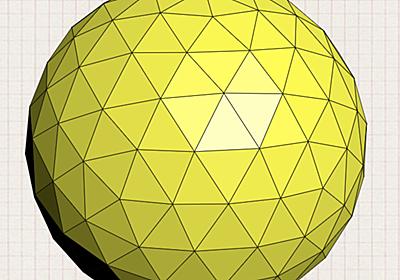 3D Wireframes in SVG