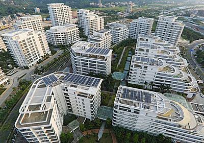 中国不動産業界、苛烈な「値引き合戦」に突入へ   「財新」中国Biz&Tech