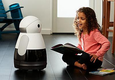 Amazon EchoやGoogle Homeなどのホームアシスタントに自律走行機能と愛嬌をプラスしたロボット「Kuri」 - GIGAZINE