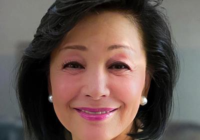 櫻井よしこ - Wikipedia
