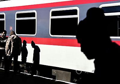 イランの鉄道システムを停止させたマルウェア「MeteorExpress」とは? - GIGAZINE