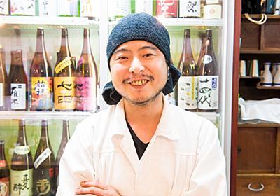 日本酒がスイスイ飲めてしまう「絶品おつまみ」を堪能できる居酒屋さん【区民酒場・左利き】 - メシ通   ホットペッパーグルメ