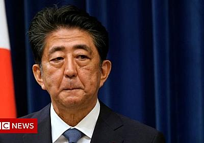 Shinzo Abe: Revisionist nationalist or pragmatic realist? - BBC News
