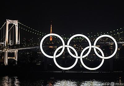 東京五輪、開催可否は医療専門家が決めるべき IOC委員 写真1枚 国際ニュース:AFPBB News