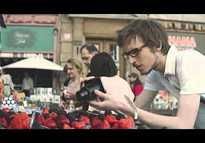 iPhoneにも対応:ソニー「レンズカメラ」の動画がリーク