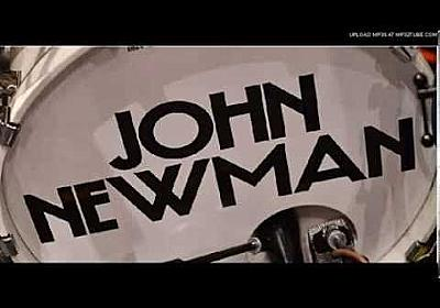 John Newman - U Sure Do (Radio 1 Maida Vale Session)(Strike Cover)