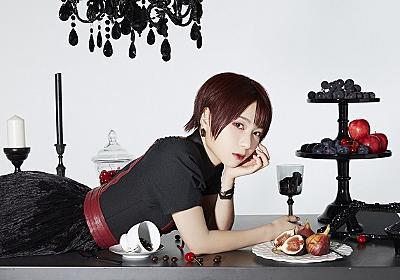 富田美憂が3rdシングル「Broken Sky」をリリース! 10代から20代へ、失った武器と手に入れた変化【インタビュー】 | 超!アニメディア