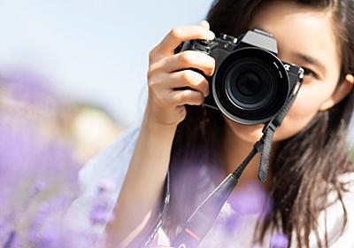 誰が撮っても「プロみたいな写真」に見えるコツ | ファッション・トレンド | 東洋経済オンライン | 経済ニュースの新基準