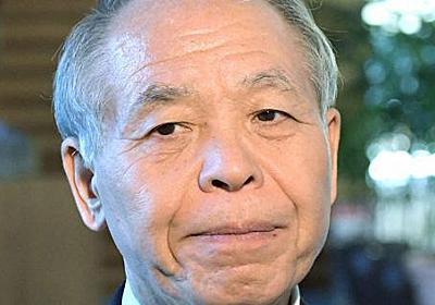 鈴木宗男氏が維新から出馬へ 参院選 - 毎日新聞