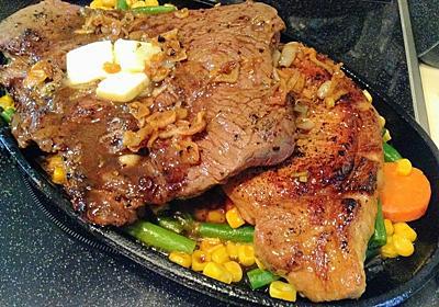 ダイエットステーキ自炊レシピ特集~ビーフ・ラム・牡蠣etc~ - 50kgダイエットした港区芝浦IT社長ブログ