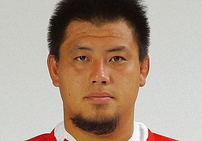 ラグビー元日本代表、湯原祐希さん死去 36歳 トレーニング中倒れ - 毎日新聞
