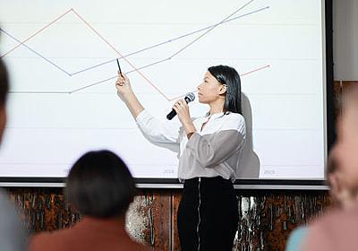 駆け出しのスタートアップが投資家にがっつりアピールするためのプレゼンの仕方とは? - GIGAZINE