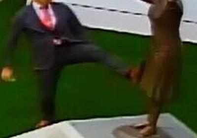 台湾の台南に立てられた慰安婦像を足蹴にした藤井実彦氏のことが(だいたい)わかる参考資料集 - レイシズム監視情報保管庫