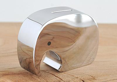 かわいいデザインでお金が貯まるおしゃれな貯金箱9選 インテリア雑貨としておすすめ