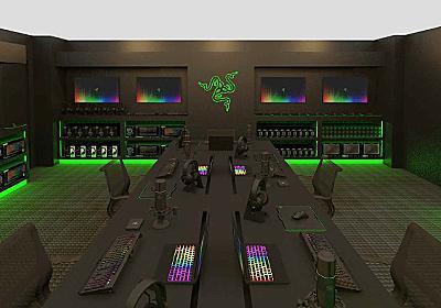 TSUKUMO eX.に「Razer」のショップインショップ「RAZERZONE」オープン! - GAME Watch