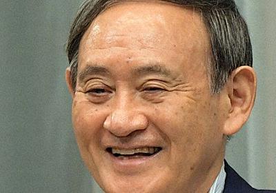 時の在りか:「もう菅政権になっている」=伊藤智永 - 毎日新聞