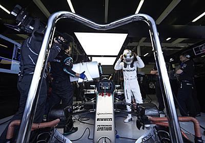 各F1ドライバーのパワーユニット使用状況 (F1イギリスGP終了時点) 【 F1-Gate.com 】