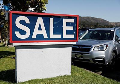 [B! 自動車] 米カリフォルニア州、ガソリン駆動の新車販売禁止へ 35年から | ロイター