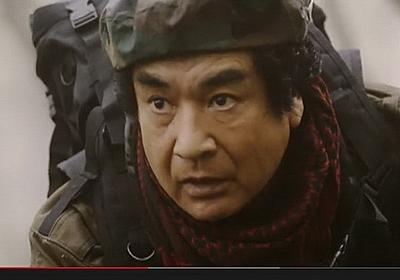 藤岡弘、隊長がディズニーのリニューアルした「ジャングルクルーズ」をボートに乗らずに足で探検してる件 - ねとらぼ