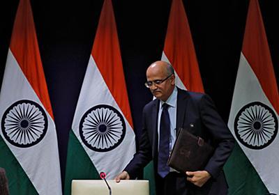 インド、パキスタン領内で武装勢力を空爆 米国は双方に自制要請   ロイター