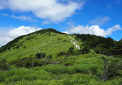 【霧ヶ峰】八島湿原~鷲ヶ峰 諏訪湖の見える里山を歩く - ずくだしんしゅう