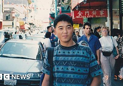Yoshihiro Hattori: The door knock that killed a Japanese teenager in US - BBC News
