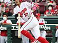 広島、22イニングぶり得点 小園が先制タイムリー、羽月が2点二塁打で2回に3点奪う― スポニチ Sponichi Annex 野球