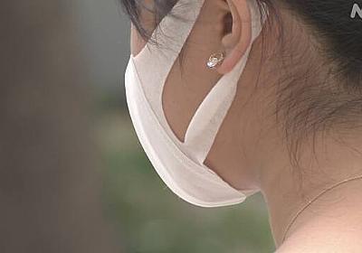 コロナ感染対策の理解隔たりも 感染症学会などアンケート調査   新型コロナウイルス   NHKニュース