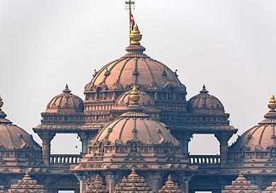 インドの「カースト差別」がアメリカのシリコンバレーで定着している - GIGAZINE