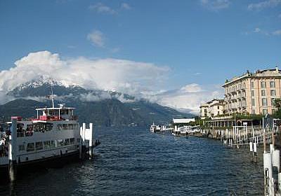 イタリア、3日目コモ湖! (コモ) - 旅行のクチコミサイト フォートラベル