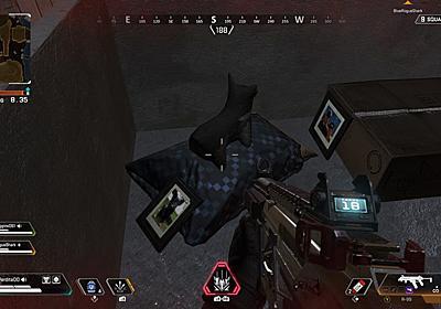 『Apex Legends』では、開発中に亡くなってしまったデザイナーの愛犬がマップの片隅で暮らしている   AUTOMATON